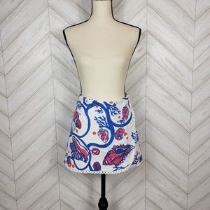 7a19bbd784f589 Lilly Pulitzer · LILLY PULITZER Blue Pink Shell Mermaid ...